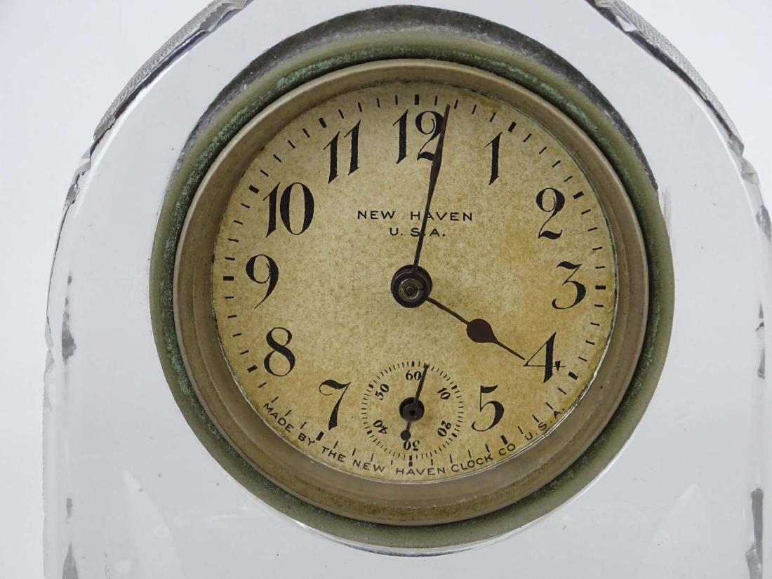 Clock Lot - 5