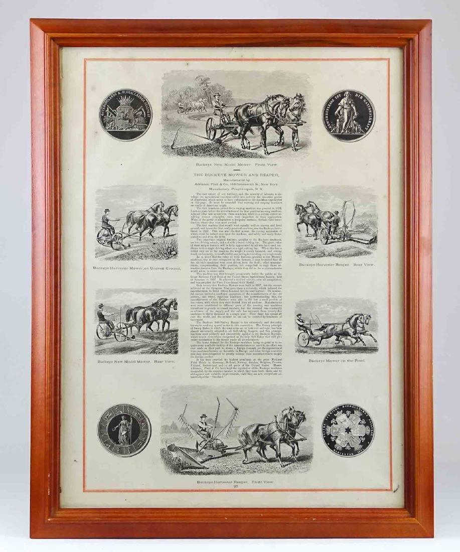 Poughkeepsie New York Print