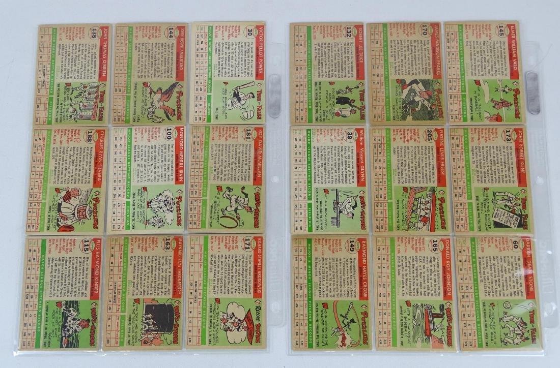 Baseball Cards - 6