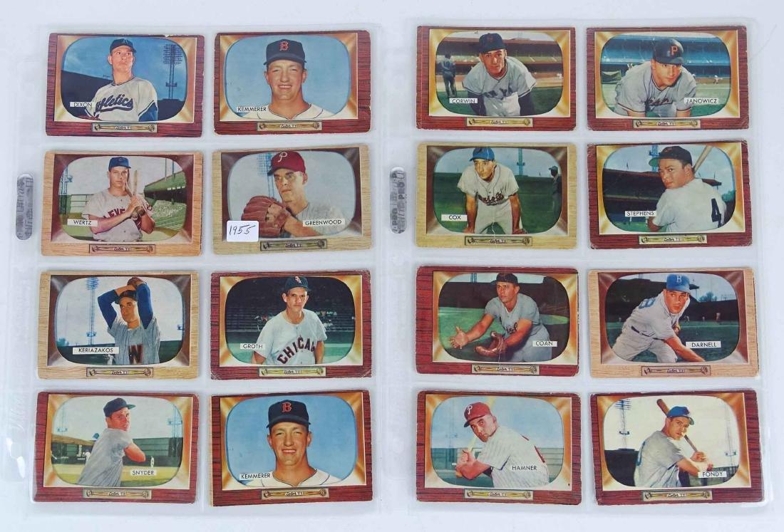 Baseball Cards - 9