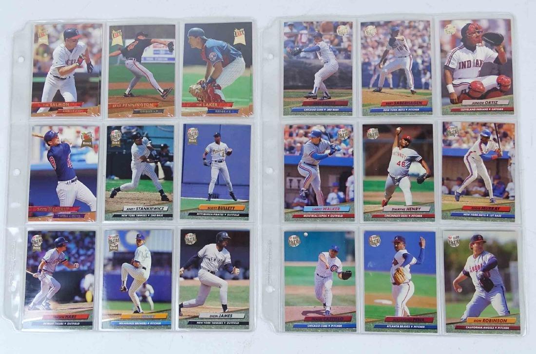 Baseball Cards - 5