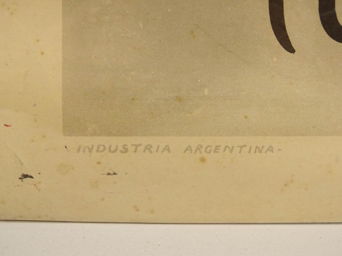 Argentina Poster - 2