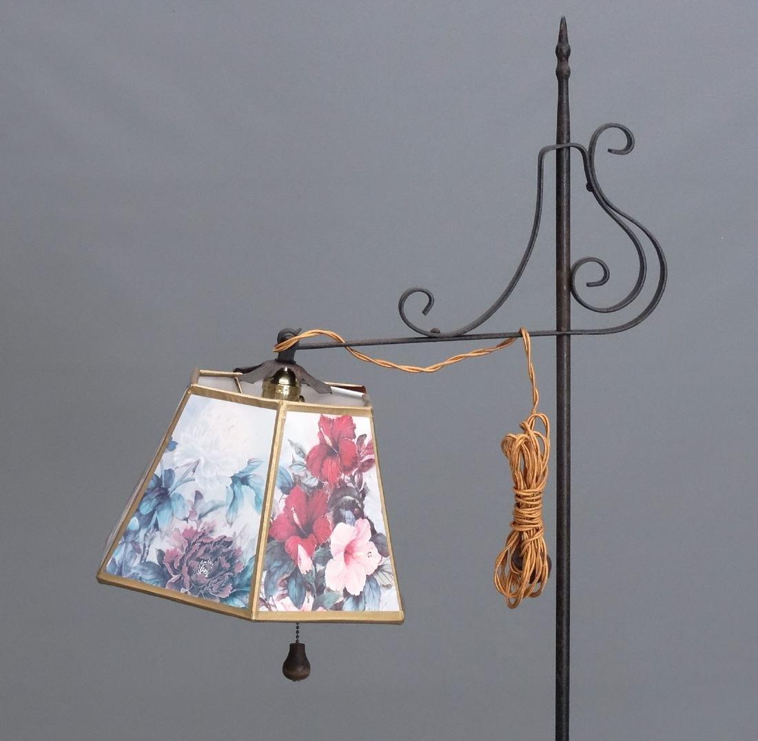 Vintage Floor Lamp - 2