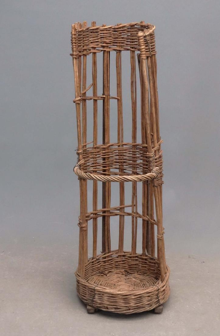 French Bread Basket