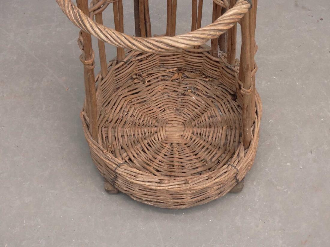 French Bread Basket - 2
