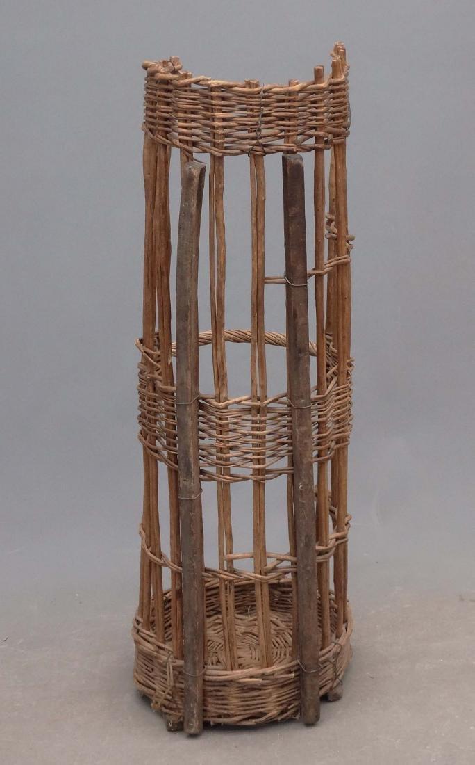 French Bread Basket - 3