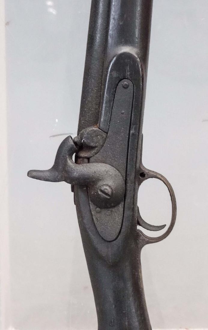 1862 Tower Enfield Civil War Musket - 2