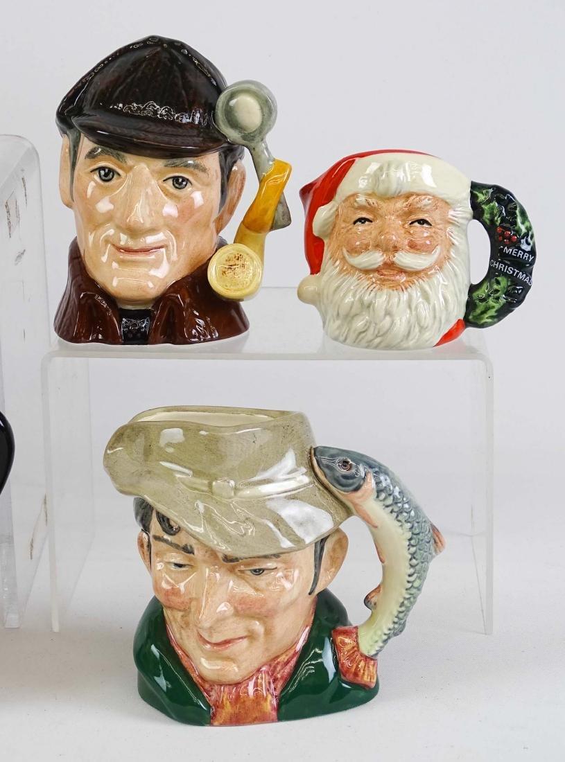 Royal Doulton Figurines - 4