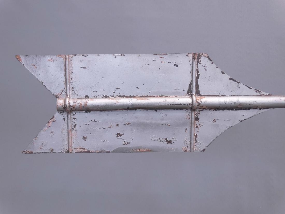 Arrow Weathervane - 3