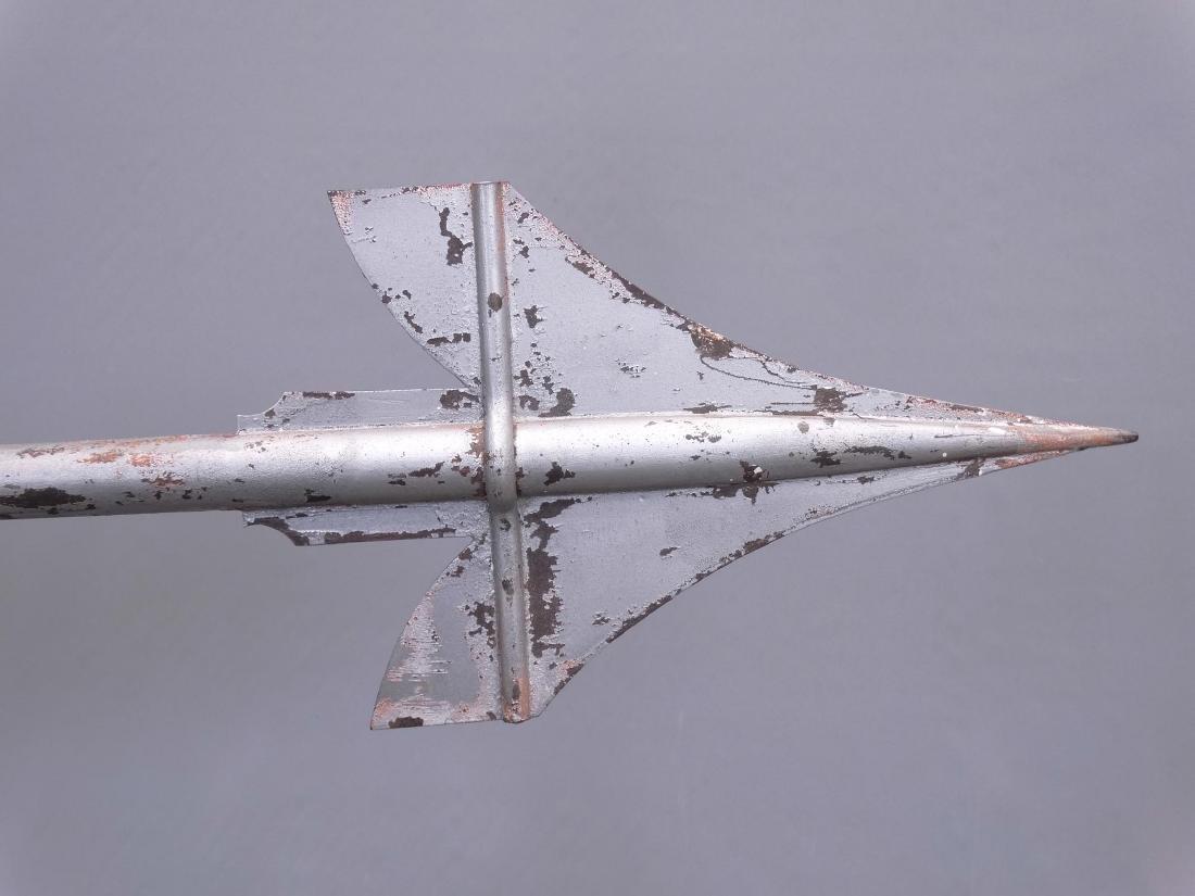 Arrow Weathervane - 4