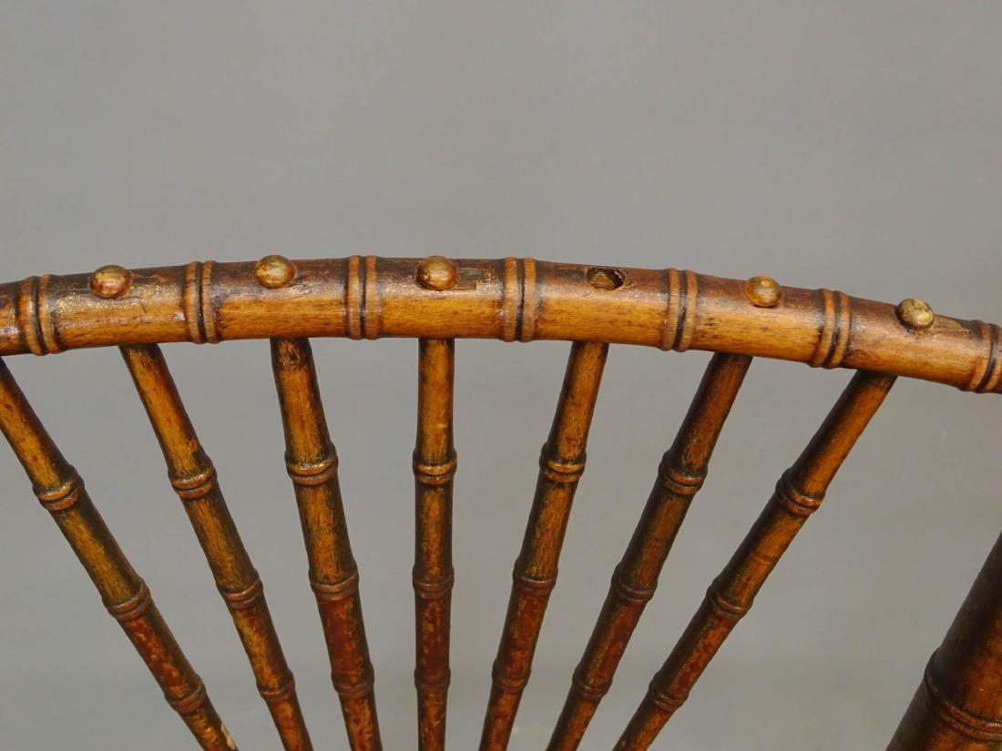 Set Of (4) Ballroom Chairs - 2