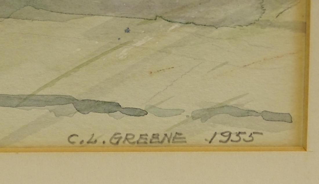 C. L. Greene (20th Century) - 3