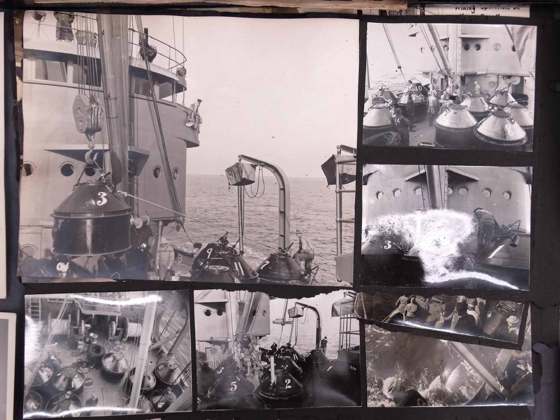 Photograph Album Lot - 2