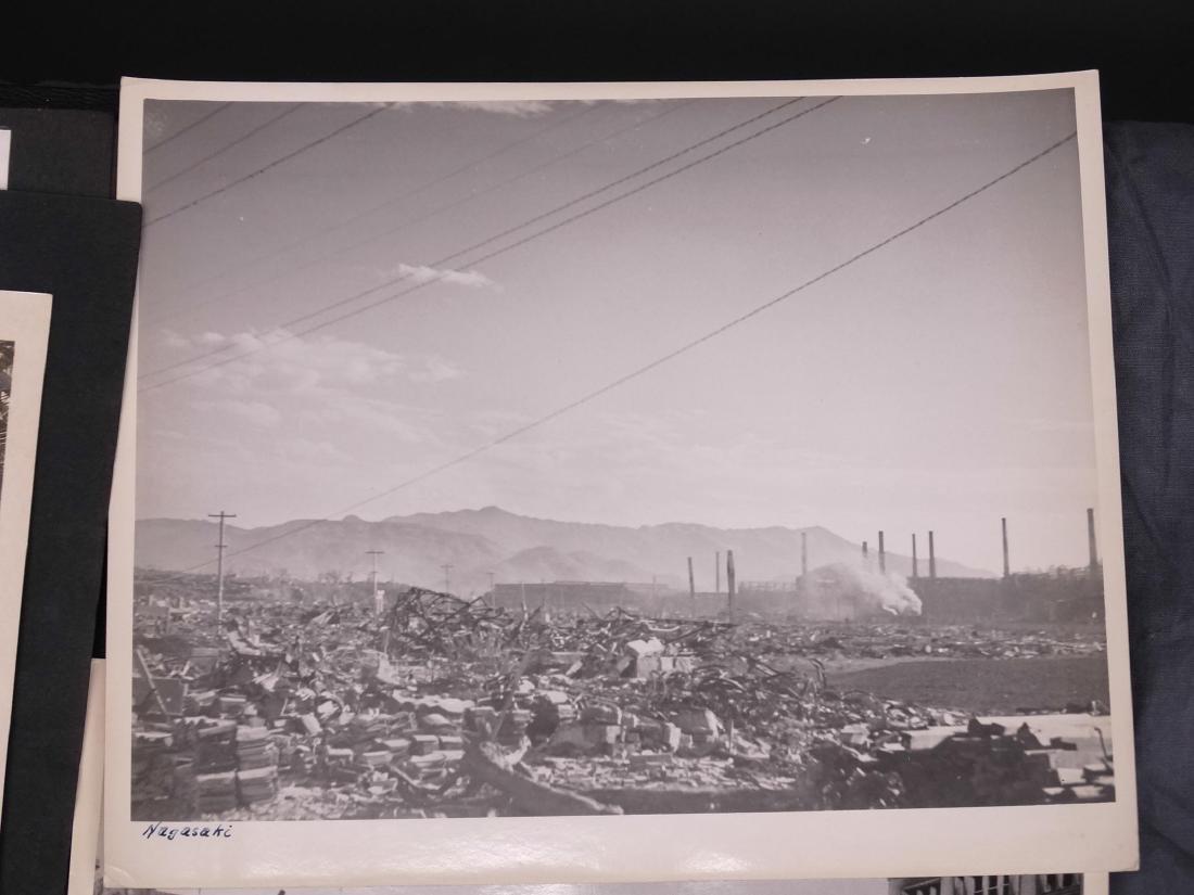 Photograph Album Lot - 9