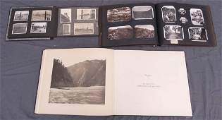 Photograph Lot