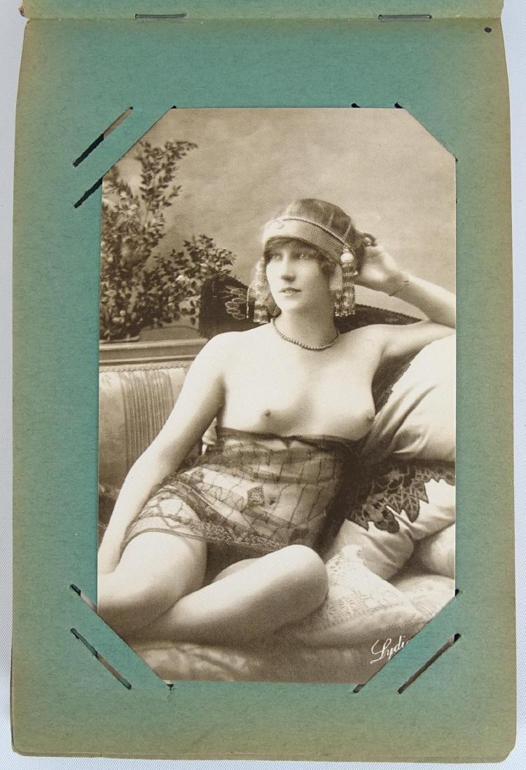 Postcard Album - 3