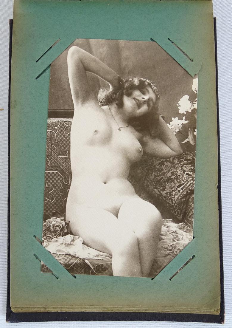 Postcard Album - 7