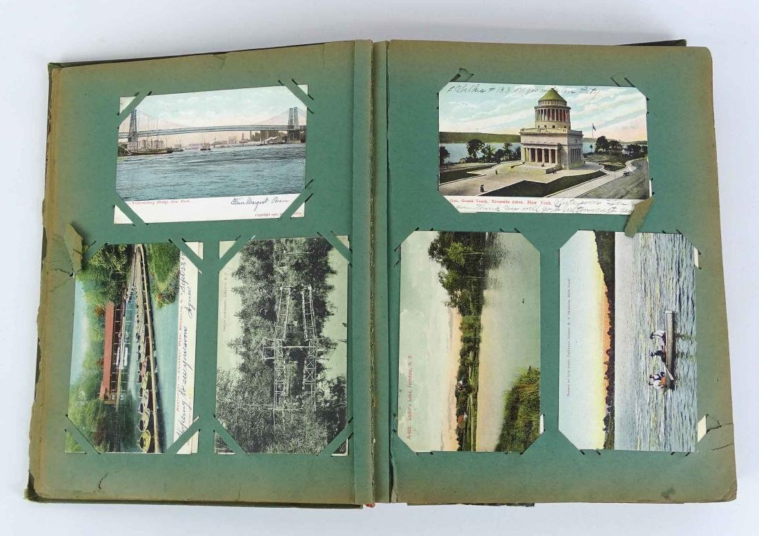 Postcard Album - 9