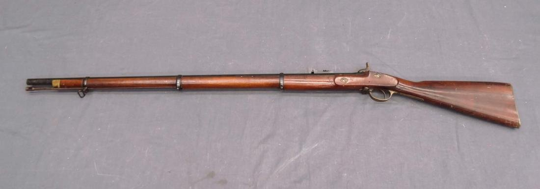 London Armory Company Black Powder Musket