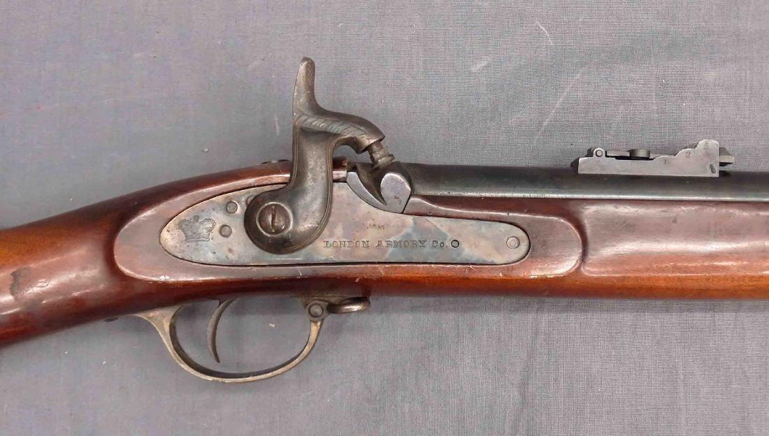 London Armory Company Black Powder Musket - 2