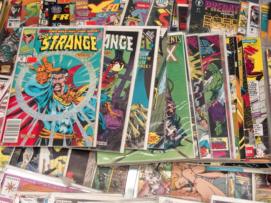 Comic Book Lot - 2