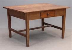 19th c. Work Table