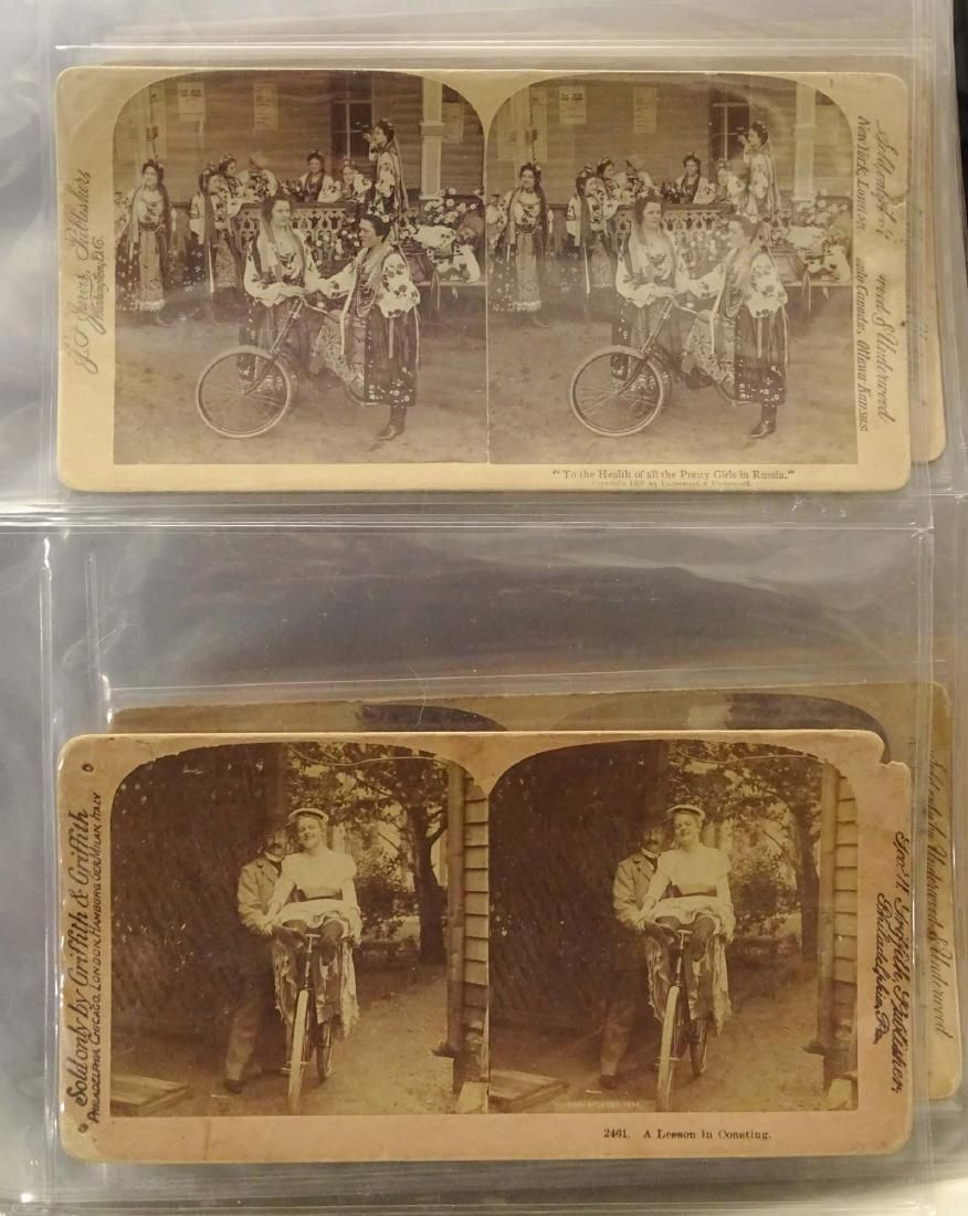 Stereoview Collection