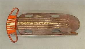 1930s Runner Sled
