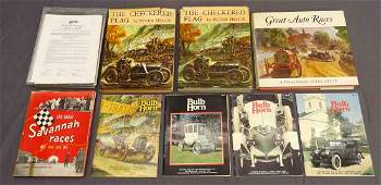 Peter Helck Books