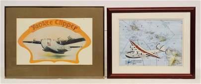 Seaplane Lot