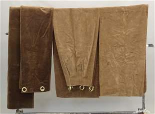 Ralph Lauren Curtain Panels