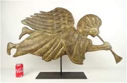 Angel Gabriel Weathervane