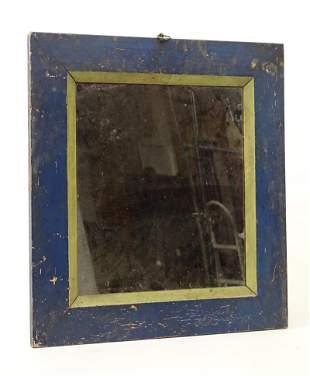 19th c. Mirror