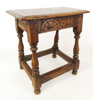 Early Joint Stool
