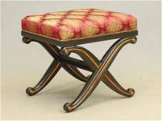 William Switzer Stool