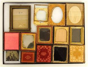 Early Photograph Cases