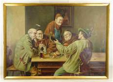German School Tavern School
