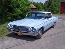 1962 Buick Invicta Automobile