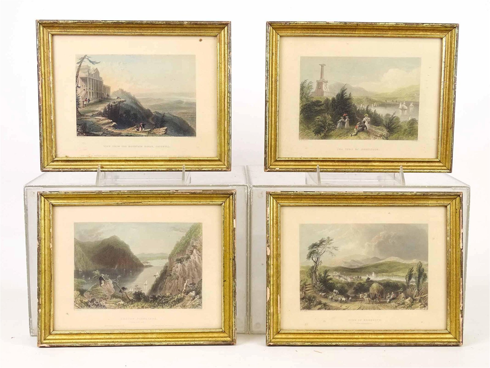 Set of Early Prints