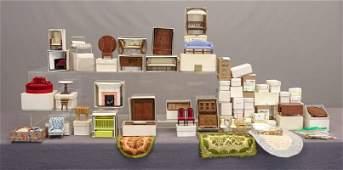 Dollhouse Furniture Lot