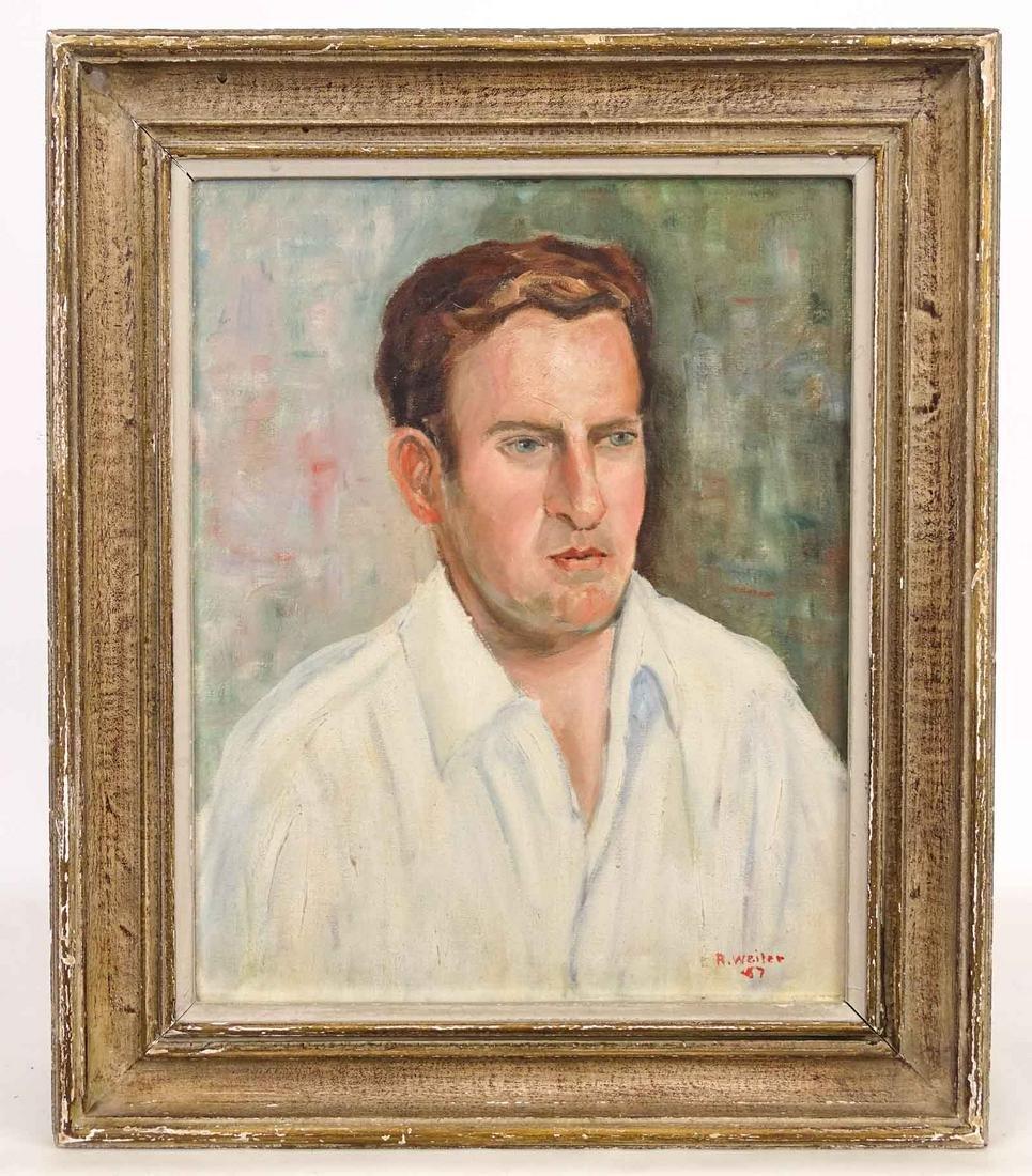 R. Weiler (20th Century)
