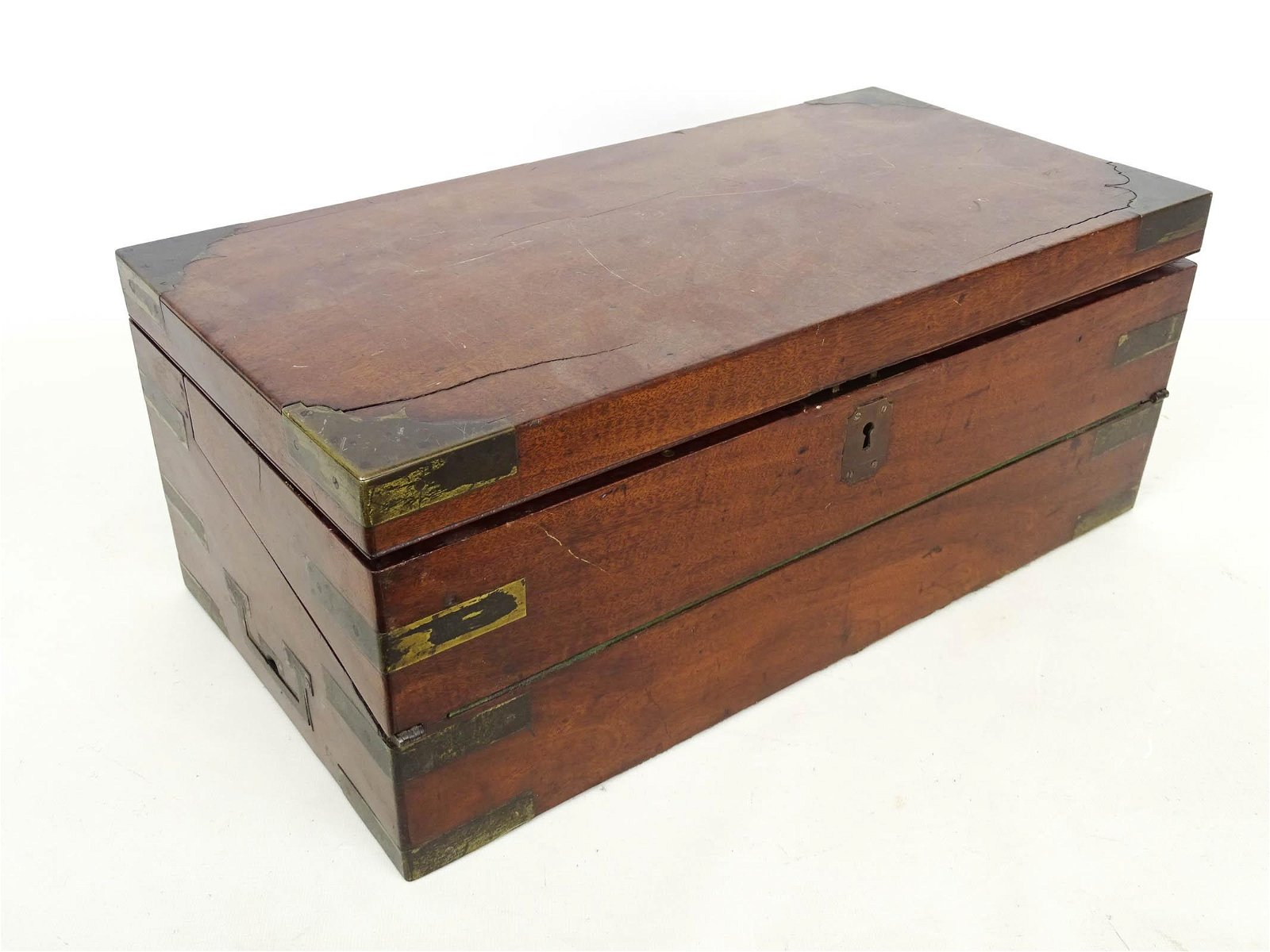 19th c. Writing Box