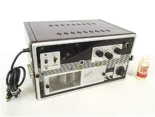 Vintage Electrocardiograph Machine