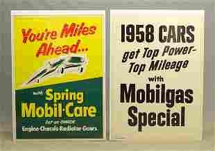 Vintage Mobil Posters