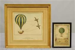 Balloon Prints