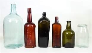 Early Bottle Lot