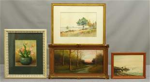 Artwork Lot