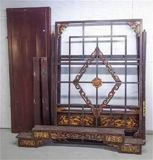 Partial Opium Bed