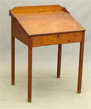 19th c. Clerks Desk