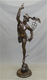 After Giambologna (Italy 1529-1608)